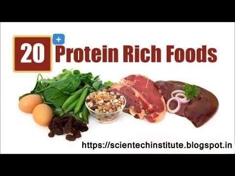 top-20-high-protein-rich-foods--best-protein-foods