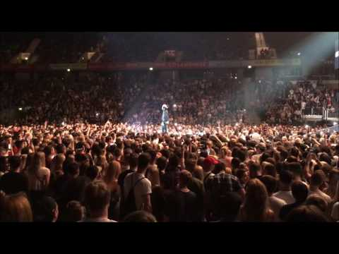 CHRIS BROWN - ONE HELL OF A NITE TOUR - FULL CONCERT - LIVE IN OBERHAUSEN/GERMANY 2016