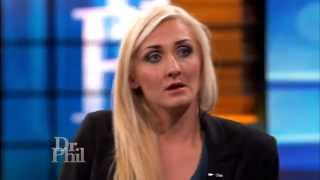 will rape accuser change story before polygraph results dr phil