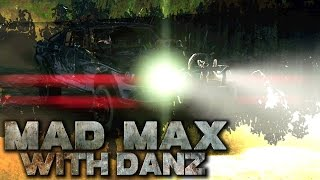 Eastern Tunnels | MAD MAX with Danz | Part 31