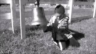Ringing Our Heavy Antique Ships Bell