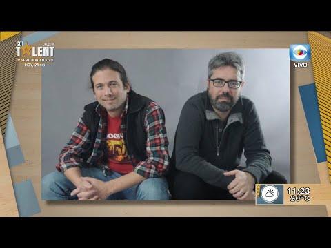 10 años de Spuntone & Mendaro