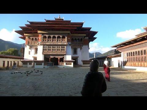 Voyage au Bhoutan – Découverte avec Julie Experte Voyage