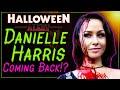 Danielle Harris and Cory Boy Meets World - YouTube