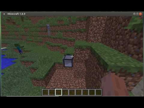 ComputerCraft 3x3 Turtle Tunneler Script