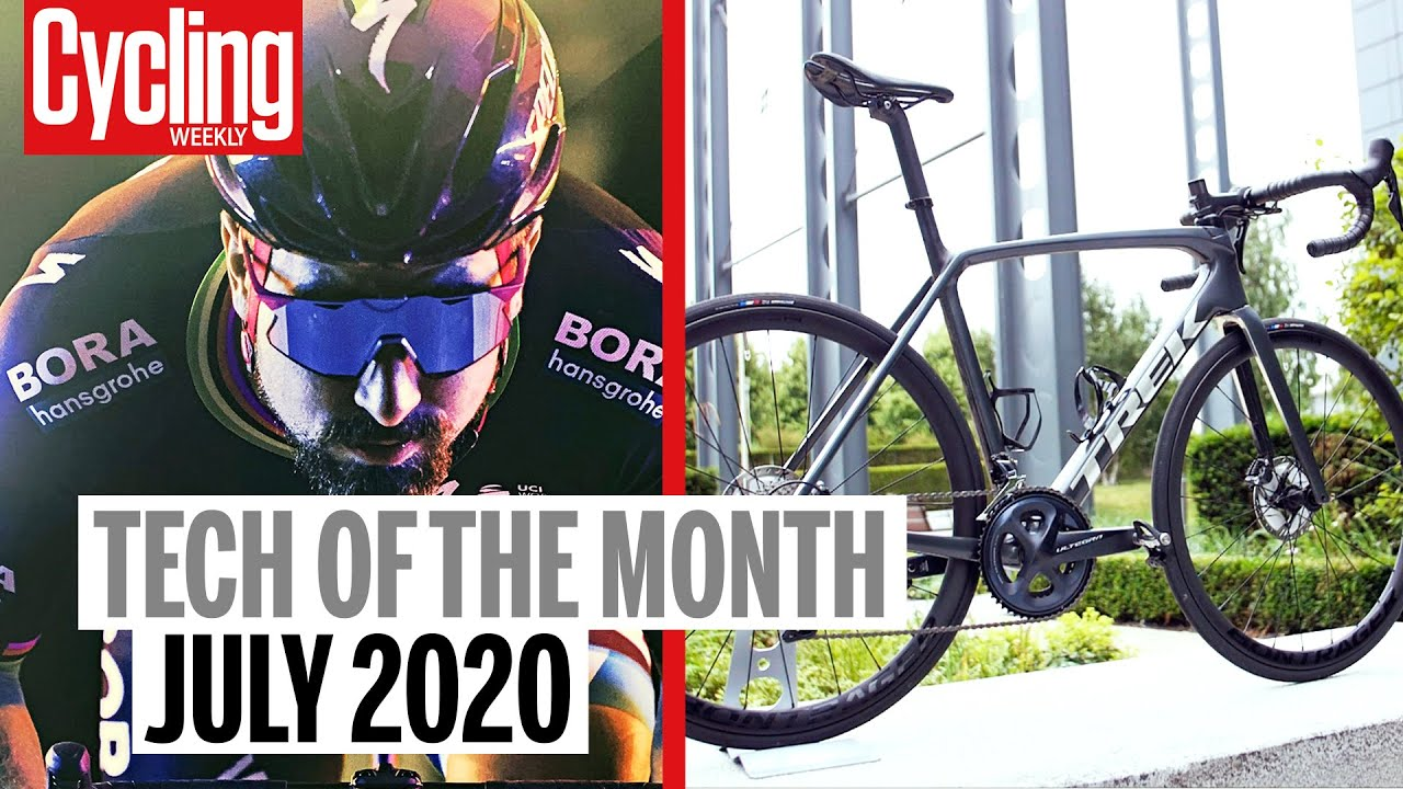 Tech of the Month: July | Brand New Trek Emonda SL6, 100% Hypercraft Glasses & more | Cycling Weekly