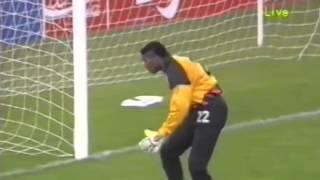 nigerian goalkeepers 1994