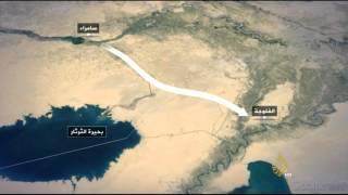 تنظيم الدولة يباغت القوات العراقية بسامراء