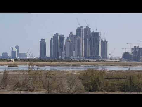Part 1: Ras Al Khor Wildlife Sanctuary, Dubai, UAE