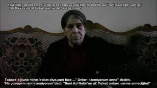 Arap Alevi Emekçi Kadınlar Belgeseli Fragmanı (Arabian Alawite Laborer Womens Movie Fragment)