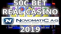 ACCIDENTAL €50 MAX BET King of Cards Spielbank Novoline