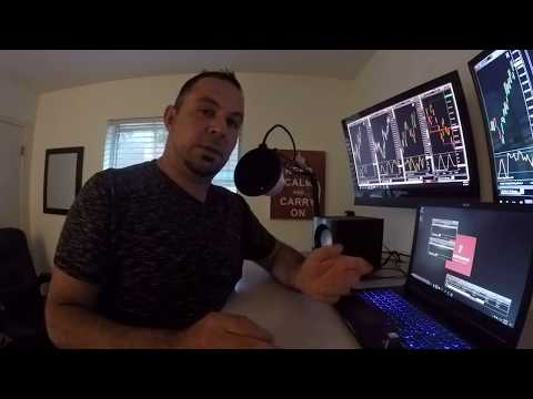 Contract Rollover On Futures Day Trading