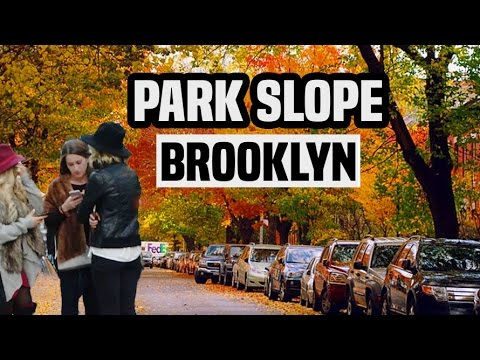 Park Slope: Most Beautiful Neighborhood in Brooklyn
