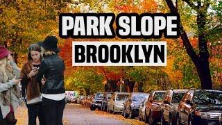 Park Slope: Most Beautiful Neighborhood in Brooklyn