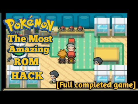 Pokemon Fire Red In 3D [Ds Remake] How To Play Pokemon Games In 3D On Android And Pc