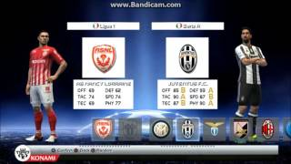 Pes 2013 Patch 2017 New Sctucture