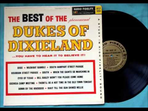 Best of the Dukes of Dixieland