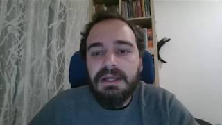 """Testimonio de Pedro Tellez sobre """"La Academia de Omar"""""""