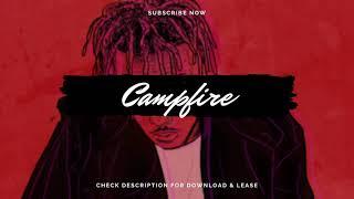 "[FREE] Juice WRLD x Freestyle Type Beat 2018 - ""Campfire"" (prod. Wavybeing)"