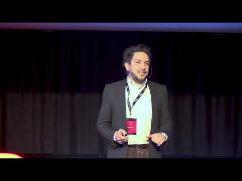 Eğitimde Dijital Dönüşüm   Alp Köksal   TEDxErciyesKoleji