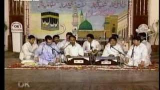 Rahat Fateh Ali Khan - Dam Mast Qalander