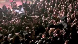 The Last Drive & Deus Ex Machina - Execute (live @ Gagarin - Athens, 21/12/13)