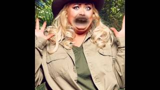 Gemma Collins speaks to FSTVL before she heads to the jungle..