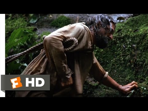 The Mission (1986) - Rodrigo's Penance Scene (3/9) | Movieclips