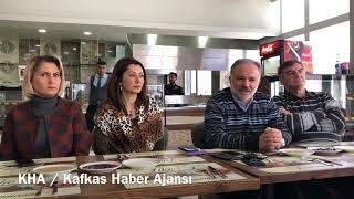 Gambar cover Ayhan Bilgen kaleye başka bayrak asmayacağız