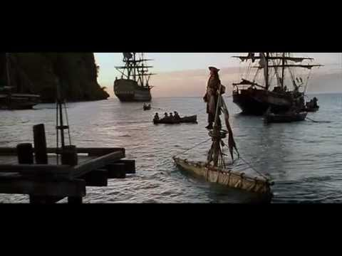 Pirates Of The Carribean: At World's End - Ending Scene (Movie Clip) from YouTube · Duration:  2 minutes 48 seconds