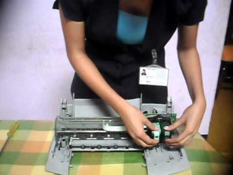 o driver da impressora lexmark z517