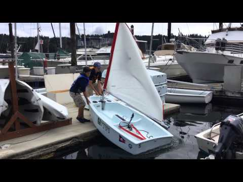 Gig Harbor Yacht Club Learn To Sail Program