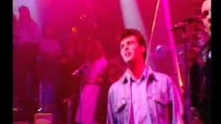 Wishing I was Lucky - Wet Wet Wet - Top of the Pops - 21st May 1987