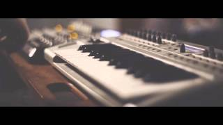 Garden City Movement - The More You Make It live @ Anova Studio