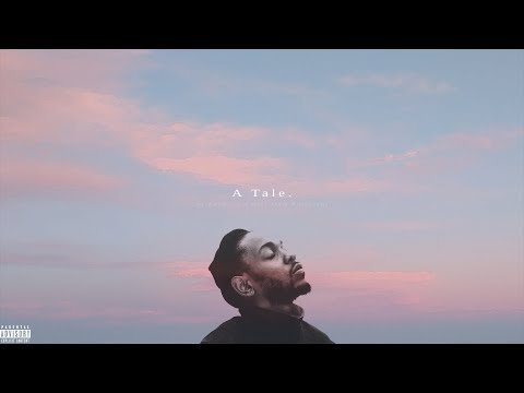A Tale By Kendrick Lamar. (Audio)