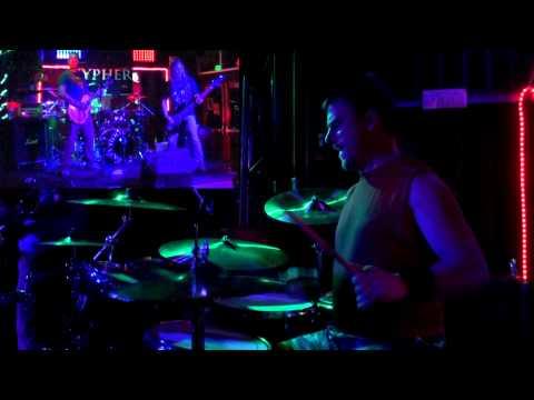 Catatonic Society - Live at Back Bar