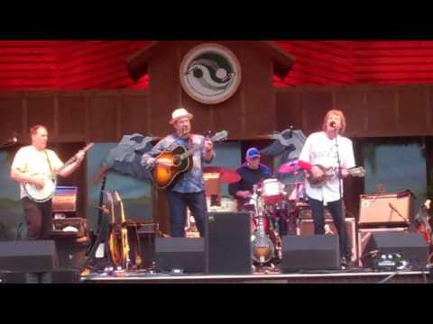 Sam Bush Band, Telluride Bluegrass Festival, Part 1 of 6, 6.17.17