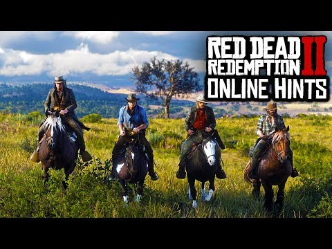 Red Dead Redemption 2 - BIG RED DEAD ONLINE DETAILS! News & Why RDR2 Multiplayer is in BETA! (RDR2)