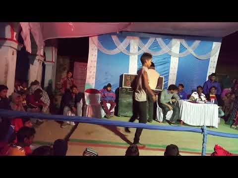 SANGAM THAKUR//DANCE PERFORMANCE//DGP STAGE//BOKARO JH..2018// 720P thumbnail