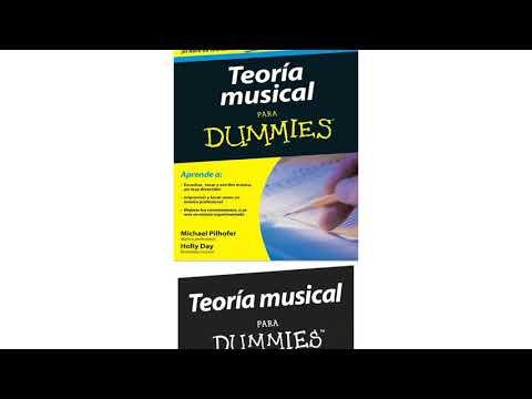 Teoría Musical Para Dummies Descarga Libro Pdf