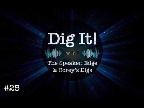 Dig It! Podcast #25: Indictment Connections, IG Report, Impeachment, Transhumanism