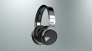 $69.95 COWIN E-7 Bluetooth Noise Cancelling Headphones! Review and Unboxing!