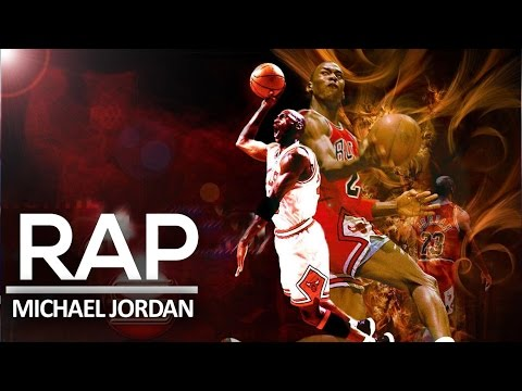 RAP DO MICHAEL JORDAN FT. TAUZ | TRIBUTO 21º | KANHANGA SPORTRAP
