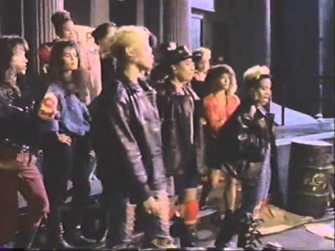 Salt-n-Pepa - Shake Your Thang/Get Up Everybody (Get Up)