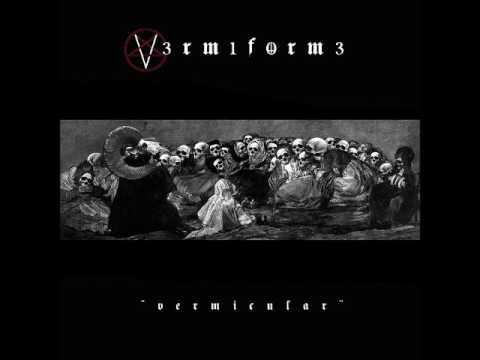 VERMIFORME - Vermicular (Full Album 2015)