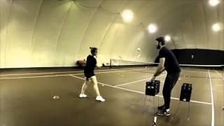 Школа Тенниса Tie break(, 2015-12-16T01:39:20.000Z)