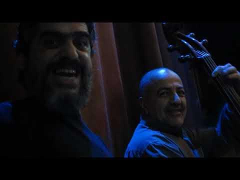 Malkhas Jazz Club / Yerevan / 21.okt.2013