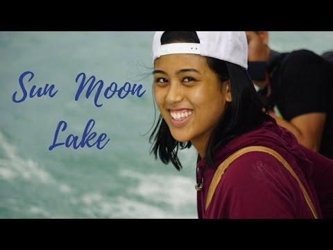 VLOG 19 | Study Abroad Taiwan - Traveling to Sun Moon Lake!