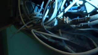 видео Как подключить трубку домофона самостоятельно к системе?
