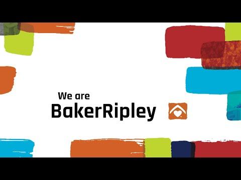 We Are BakerRipley
